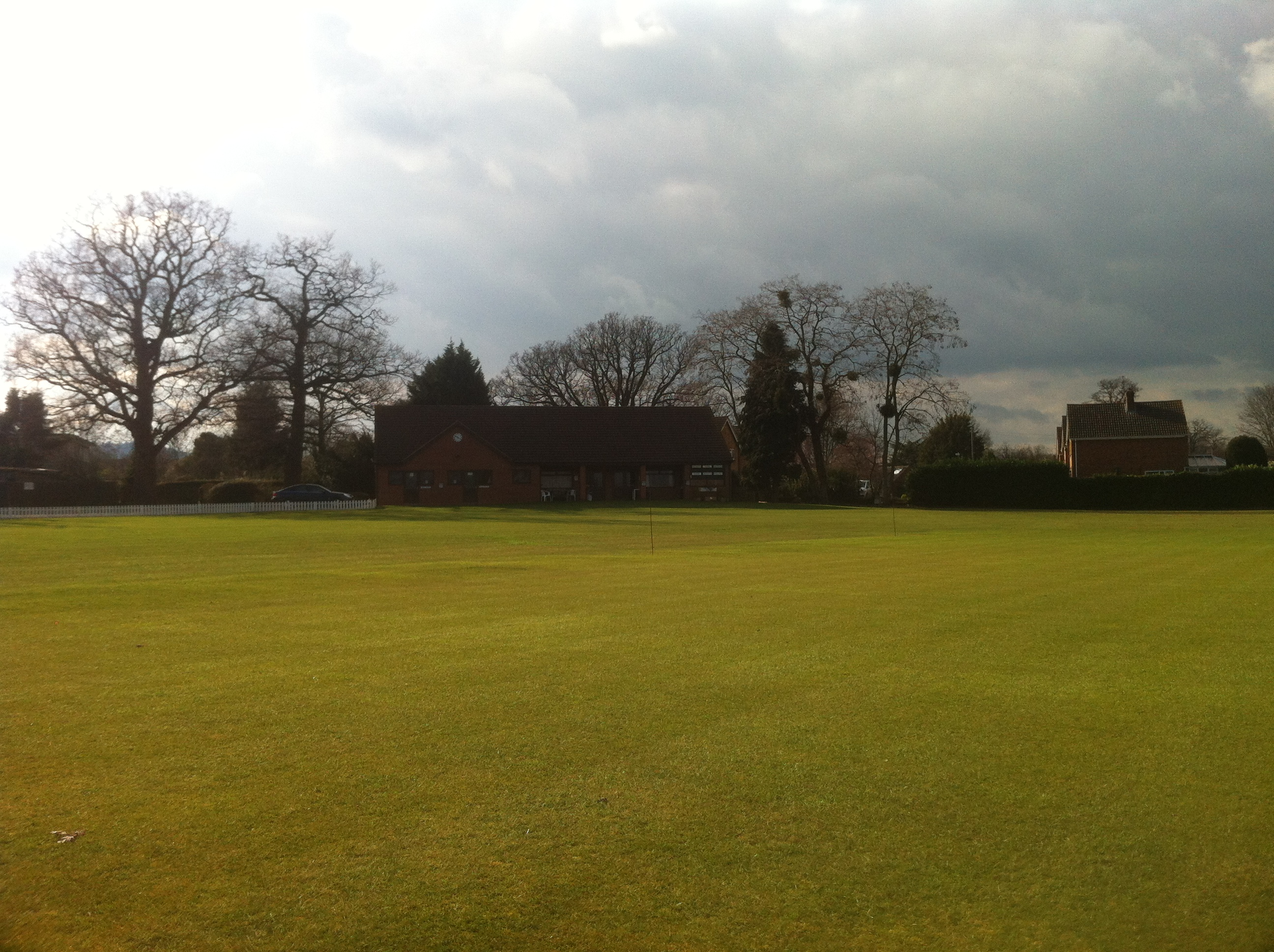 Malvern Cricket Club